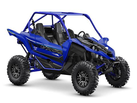 2021 Yamaha YXZ1000R SS in Clearwater, Florida - Photo 4