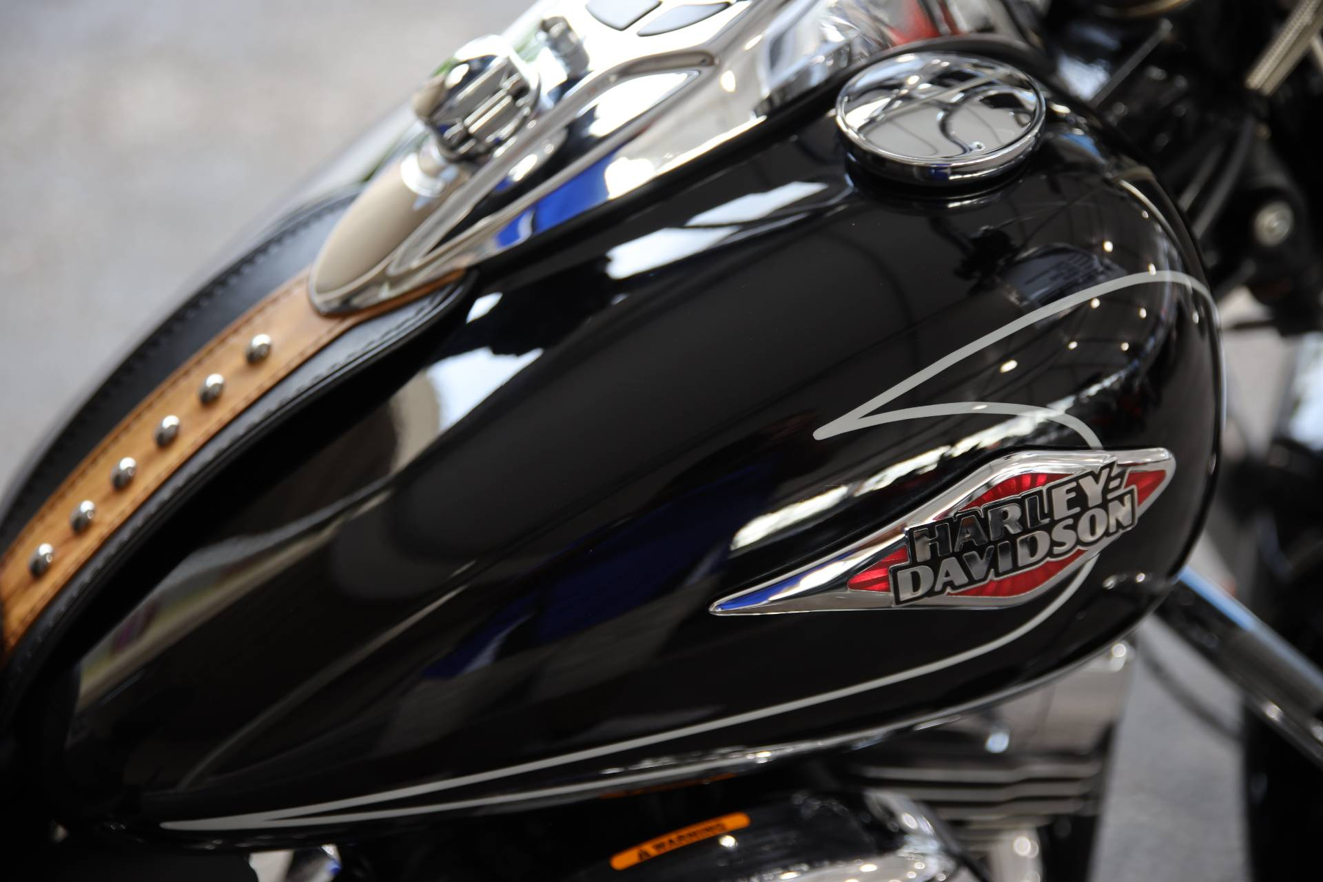2009 Harley-Davidson FLSTC Heritage Softail® Classic in Clearwater, Florida - Photo 12