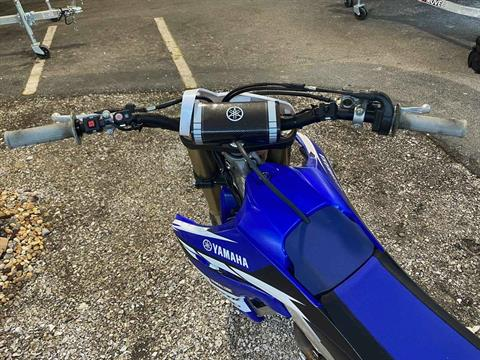 2018 Yamaha YZ450F in Clearwater, Florida - Photo 12