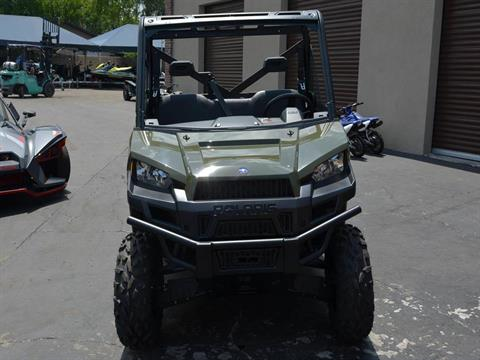 2019 Polaris Ranger XP 900 EPS in Clearwater, Florida - Photo 9