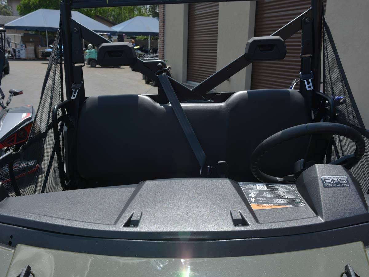 2019 Polaris Ranger XP 900 EPS in Clearwater, Florida - Photo 11