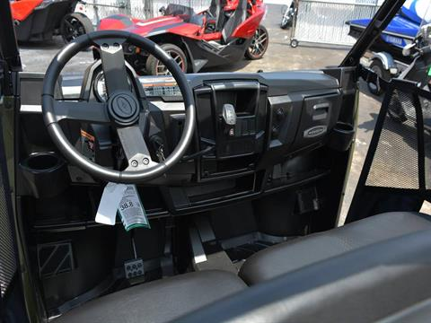 2019 Polaris Ranger XP 900 EPS in Clearwater, Florida - Photo 13