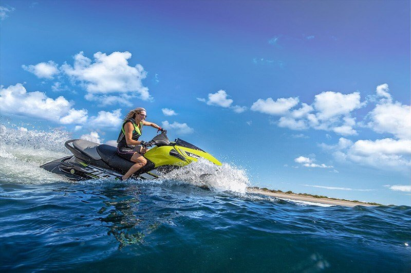 2021 Kawasaki Jet Ski Ultra 310X in Clearwater, Florida - Photo 4