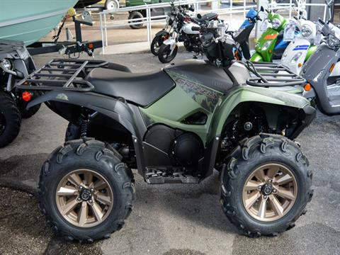 2021 Yamaha Grizzly EPS XT-R in Clearwater, Florida - Photo 2