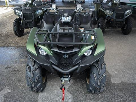 2021 Yamaha Grizzly EPS XT-R in Clearwater, Florida - Photo 4