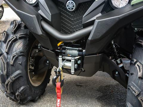 2021 Yamaha Grizzly EPS XT-R in Clearwater, Florida - Photo 5
