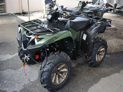 2021 Yamaha Grizzly EPS XT-R in Clearwater, Florida - Photo 7