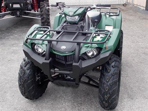 2019 Yamaha Kodiak 450 in Clearwater, Florida