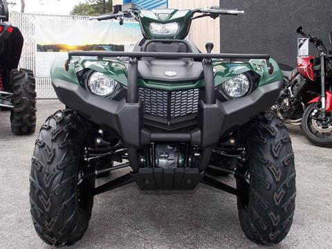 2019 Yamaha Kodiak 450 in Clearwater, Florida - Photo 6