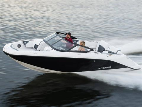 2020 Scarab 195 G in Clearwater, Florida - Photo 2