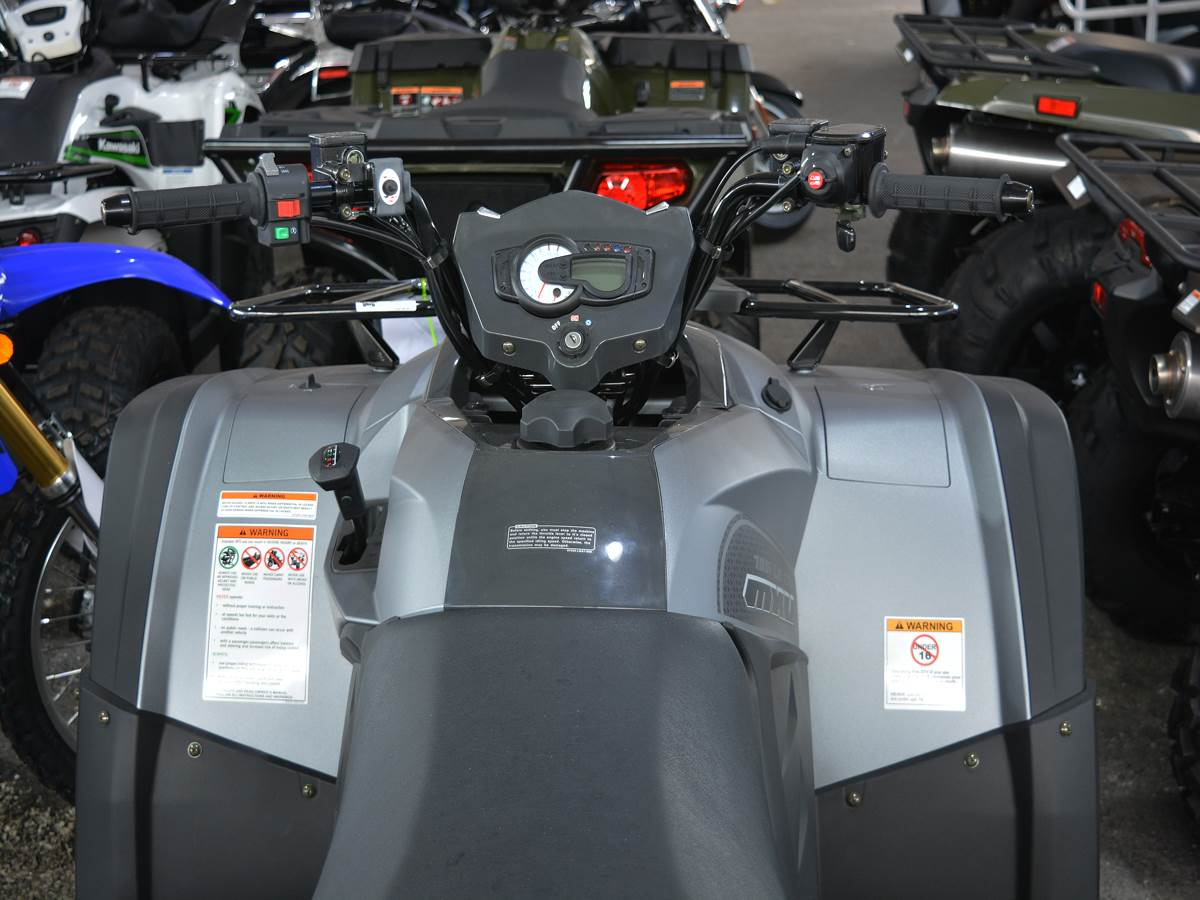 2018 Kymco MXU 700i LE EPS in Clearwater, Florida