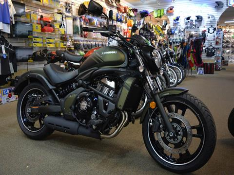 2019 Kawasaki Vulcan S ABS in Clearwater, Florida - Photo 5