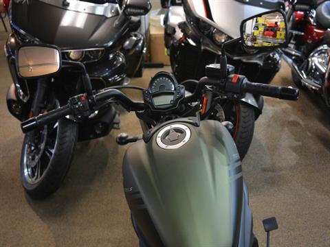 2019 Kawasaki Vulcan S ABS in Clearwater, Florida - Photo 9