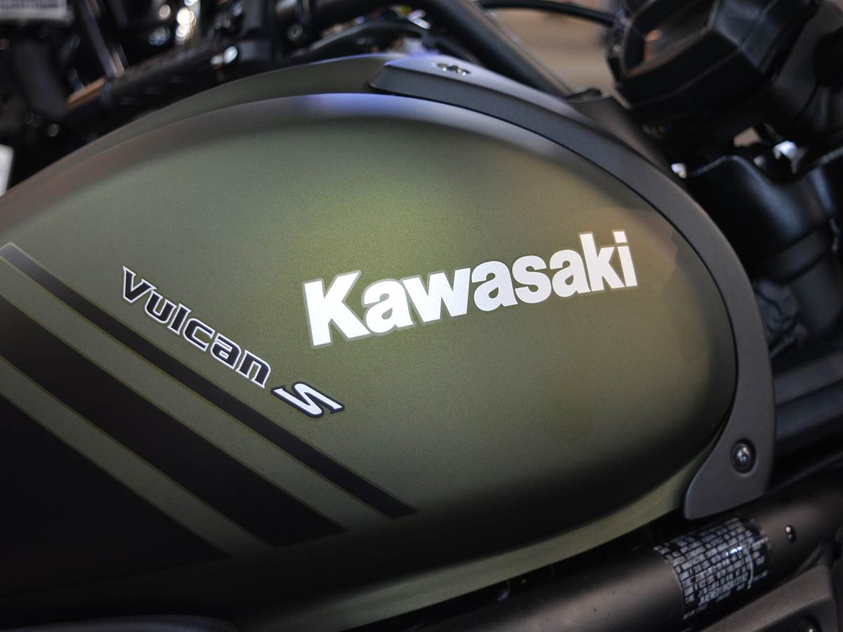 2019 Kawasaki Vulcan S ABS in Clearwater, Florida - Photo 11