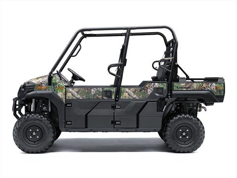 2021 Kawasaki Mule PRO-FXT EPS Camo in Clearwater, Florida - Photo 2