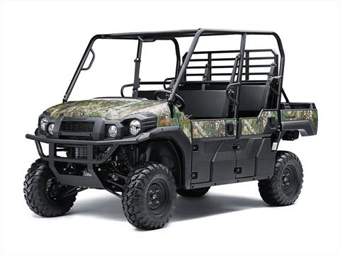 2021 Kawasaki Mule PRO-FXT EPS Camo in Clearwater, Florida - Photo 4