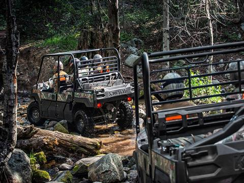 2021 Kawasaki Mule PRO-FXT EPS Camo in Clearwater, Florida - Photo 8