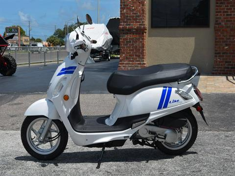 2020 Kymco Like M50 in Clearwater, Florida - Photo 2
