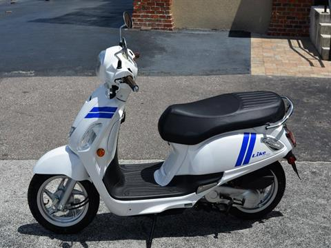 2020 Kymco Like M50 in Clearwater, Florida - Photo 5
