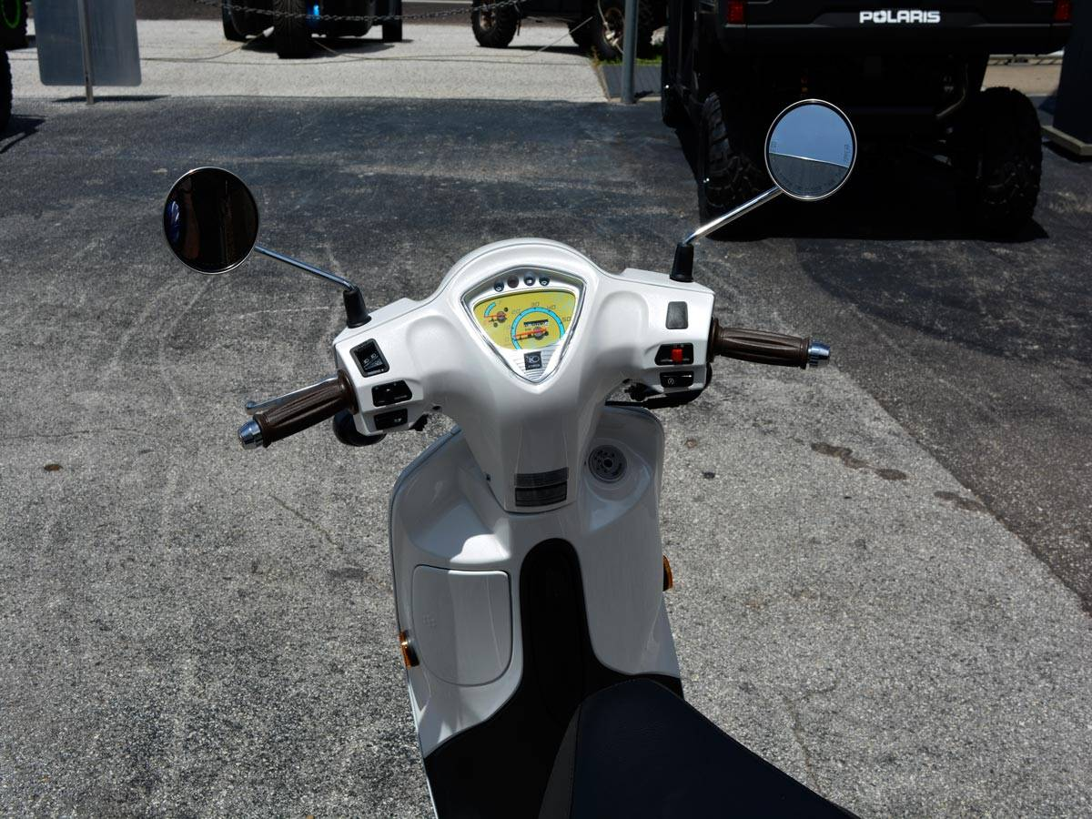 2020 Kymco Like M50 in Clearwater, Florida - Photo 11