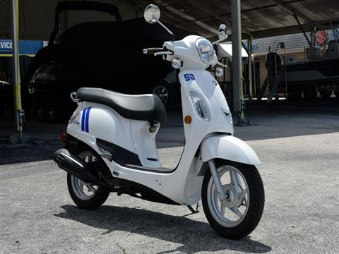 2020 Kymco Like M50 in Clearwater, Florida - Photo 16