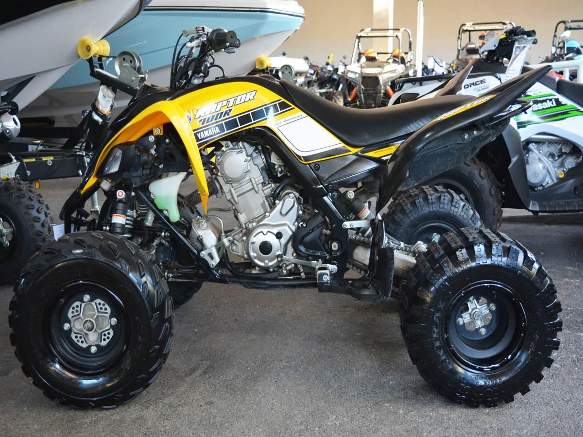 2016 Yamaha Raptor 700R SE for sale 100568
