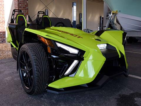 2021 Slingshot R Limited Edition in Clearwater, Florida - Photo 8