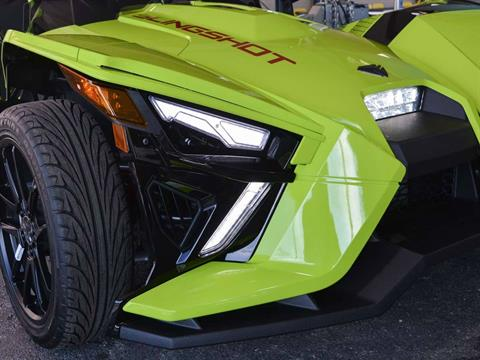 2021 Slingshot R Limited Edition in Clearwater, Florida - Photo 6
