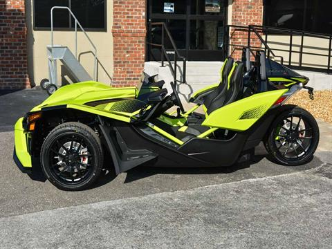 2021 Slingshot R Limited Edition in Clearwater, Florida - Photo 15