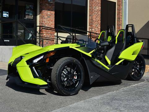 2021 Slingshot R Limited Edition in Clearwater, Florida - Photo 4