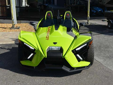 2021 Slingshot R Limited Edition in Clearwater, Florida - Photo 13