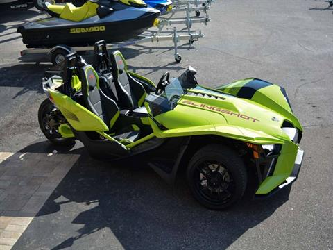 2021 Slingshot R Limited Edition in Clearwater, Florida - Photo 5