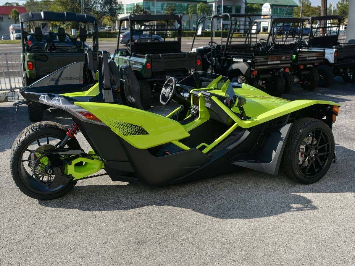 2021 Slingshot R Limited Edition in Clearwater, Florida - Photo 2