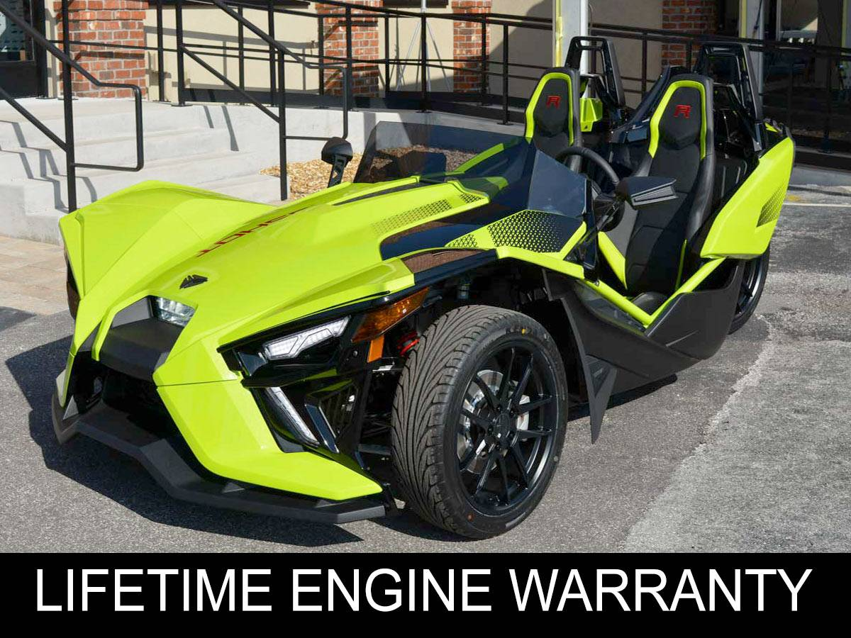 2021 Slingshot R Limited Edition in Clearwater, Florida - Photo 1