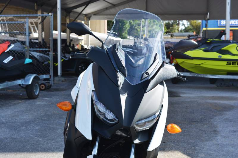 new 2018 yamaha xmax scooters in clearwater fl stock number 2018