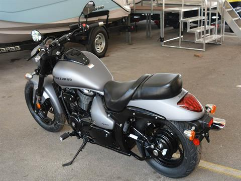 2019 Suzuki Boulevard M50 in Clearwater, Florida - Photo 13