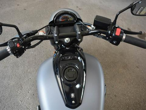 2019 Suzuki Boulevard M50 in Clearwater, Florida - Photo 16