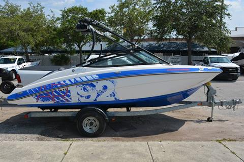 2015 Yamaha AR192 in Clearwater, Florida