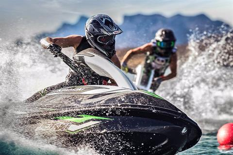 2018 Kawasaki JET SKI SX-R in Clearwater, Florida - Photo 2