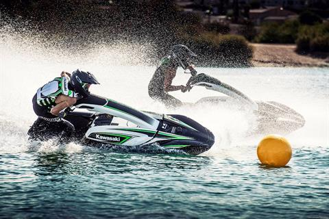 2018 Kawasaki JET SKI SX-R in Clearwater, Florida - Photo 4
