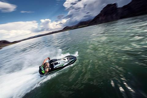 2018 Kawasaki JET SKI SX-R in Clearwater, Florida - Photo 6