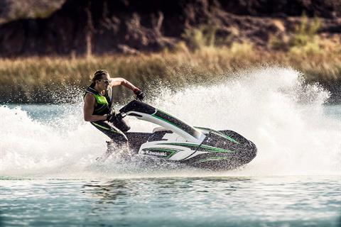 2018 Kawasaki JET SKI SX-R in Clearwater, Florida - Photo 7