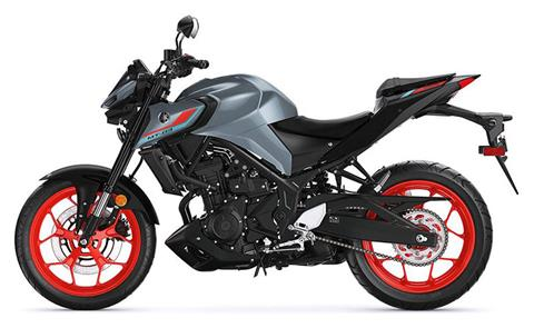 2021 Yamaha MT-03 in Clearwater, Florida - Photo 2