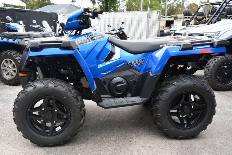 New 2018 Polaris Sportsman 570 SP ATVs in Clearwater, FL   Stock ...