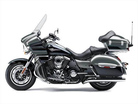 2021 Kawasaki Vulcan 1700 Voyager ABS in Clearwater, Florida - Photo 4