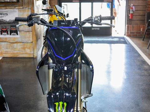 2021 Yamaha YZ450F Monster Energy Yamaha Racing Edition in Clearwater, Florida - Photo 13