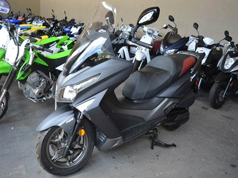 2019 Kymco X-Town 300i ABS in Clearwater, Florida - Photo 6