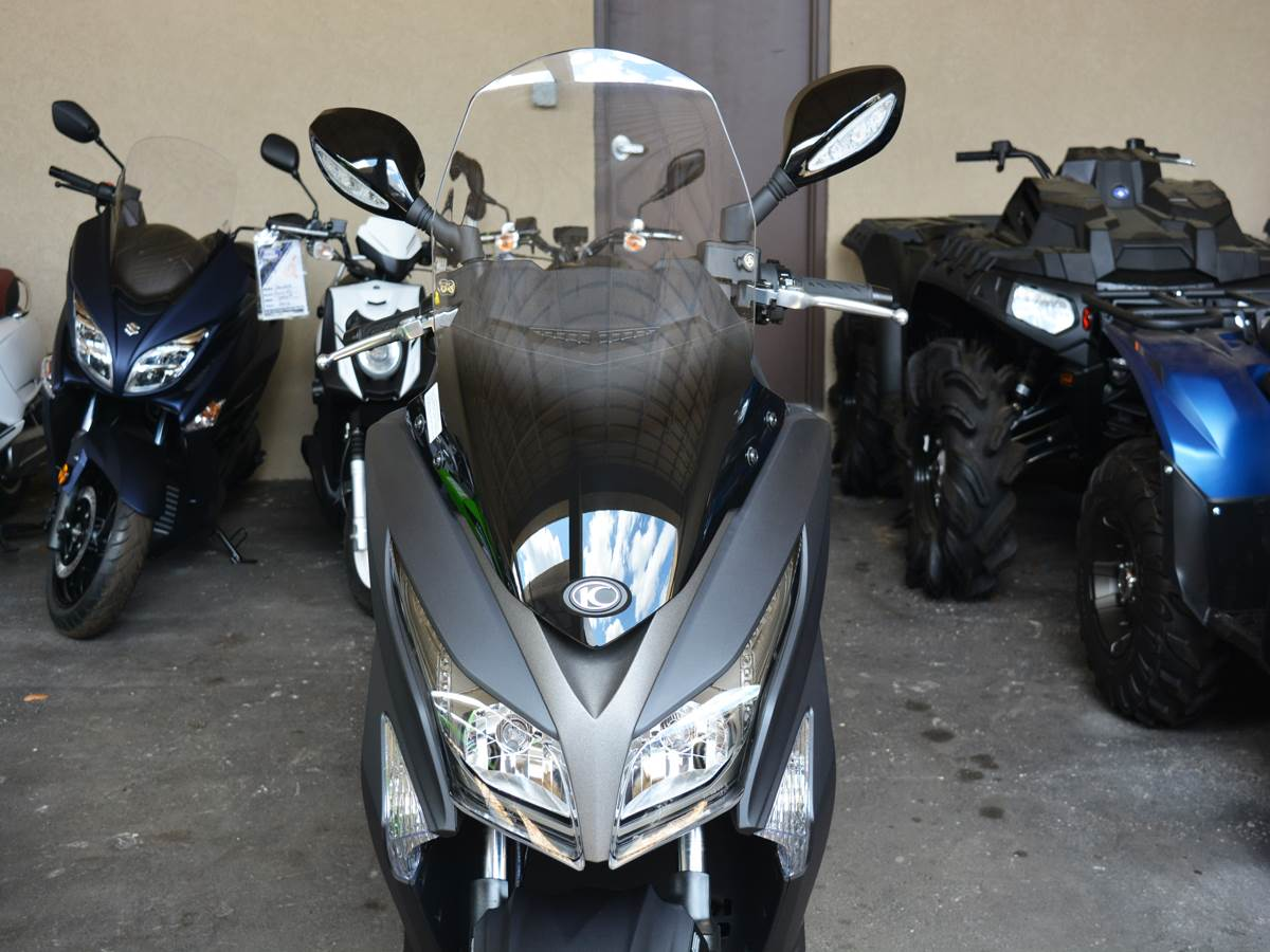2019 Kymco X-Town 300i ABS in Clearwater, Florida - Photo 9