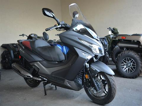 2019 Kymco X-Town 300i ABS in Clearwater, Florida - Photo 11