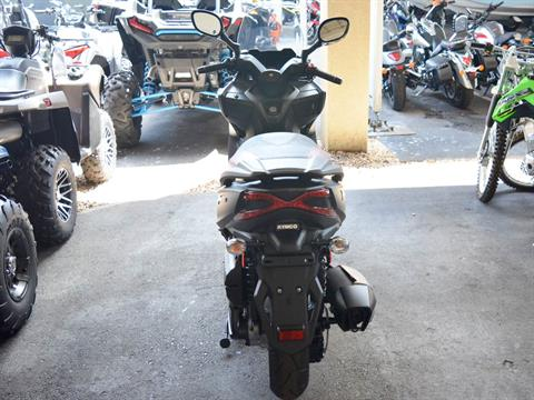 2019 Kymco X-Town 300i ABS in Clearwater, Florida - Photo 12